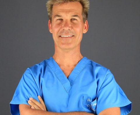 Dr Cris Piessens