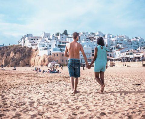 Algarve has reopened