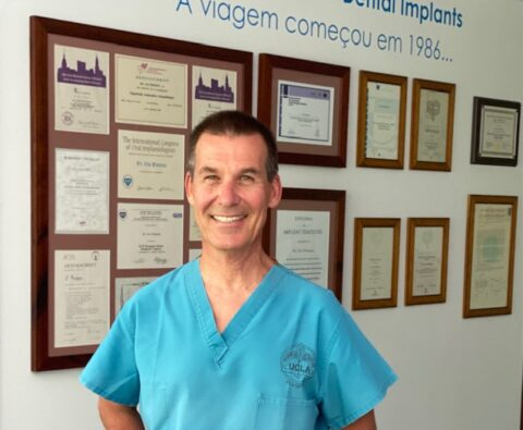 Dr. Cris Piessens - Portugal News Interview